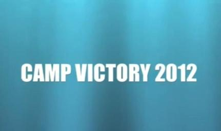 camp victory 2012