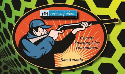 Clay Shoot SanAntonio logo