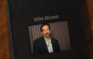 mike munoz